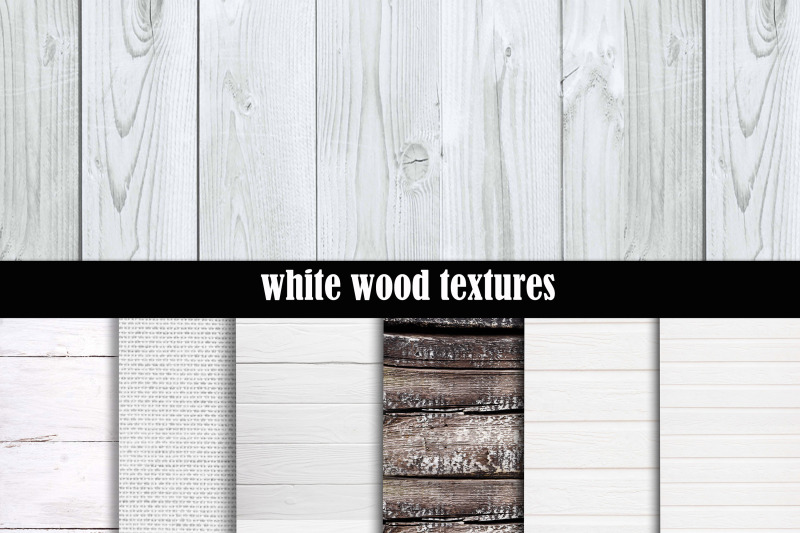 white-wood-wood-textures