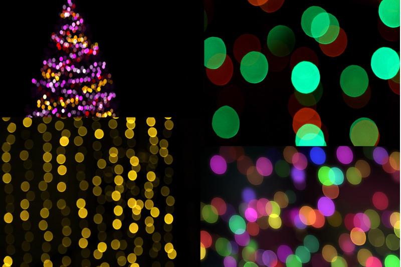 overlays-80-christmas-bokeh