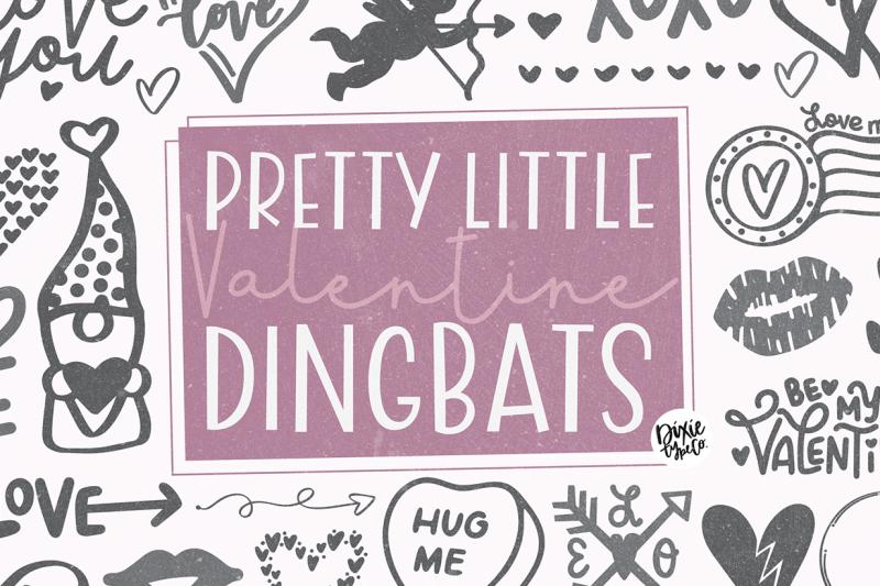 valentine-039-s-day-font-bundle
