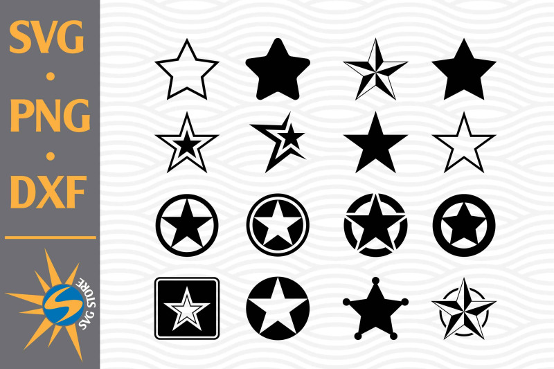star-silhouette-svg-png-dxf-digital-files-include