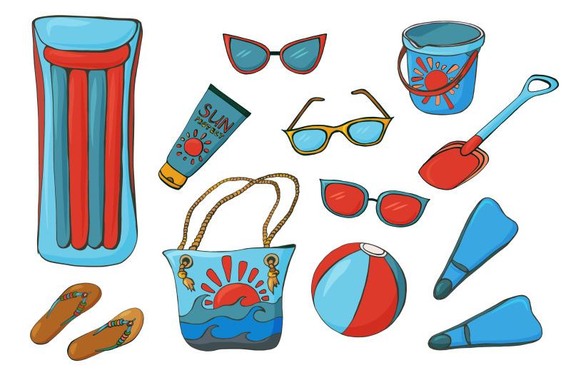 travel-amp-beach-clip-art