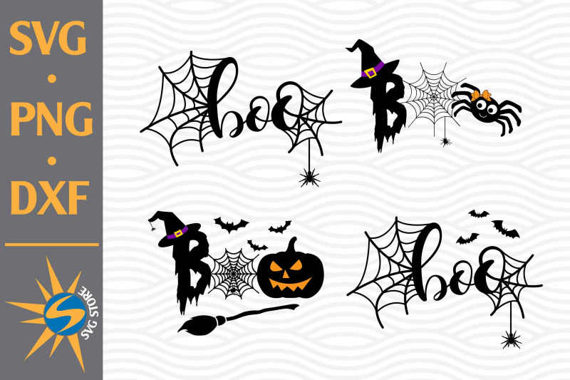boo-bundle-svg-png-dxf-digital-files-include