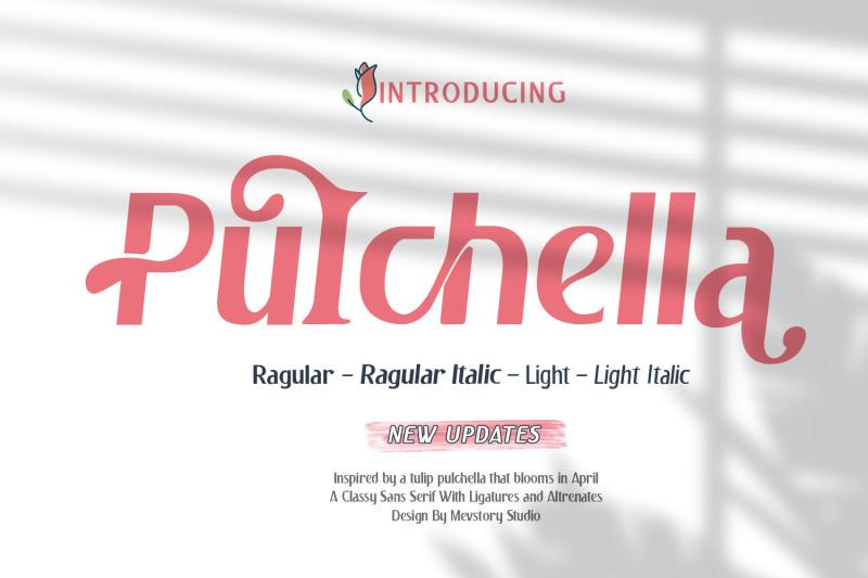 pulchella