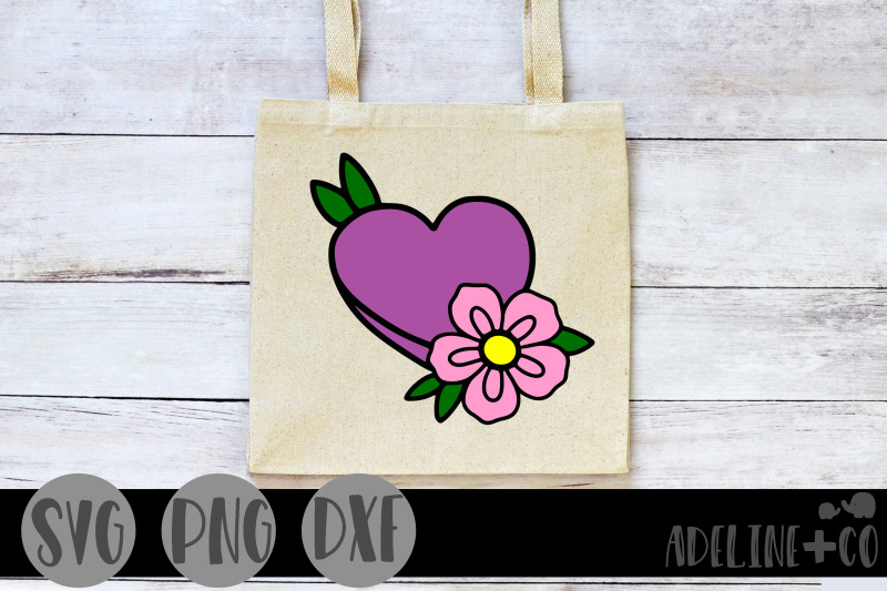 heart-and-flower-valentine-039-s-day