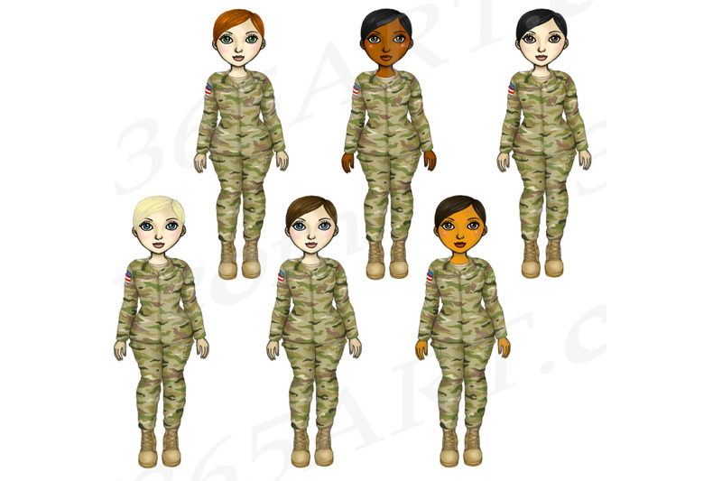 woman-soldiers-clipart-female-army-veterans-png