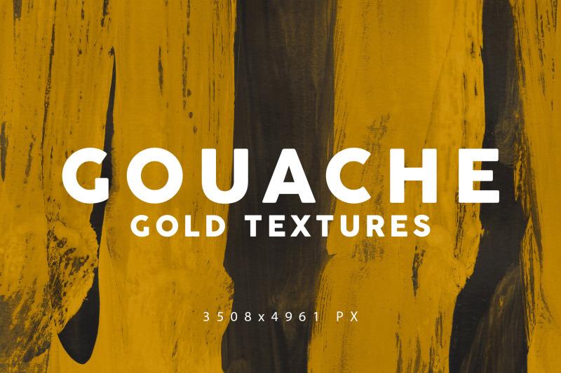 gouache-gold-textures