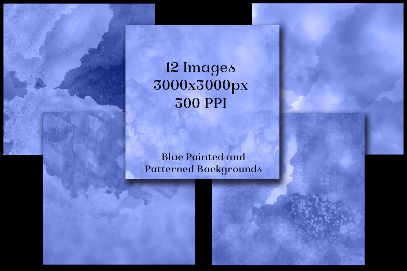 blue-painted-and-patterned-backgrounds-12-image-textures