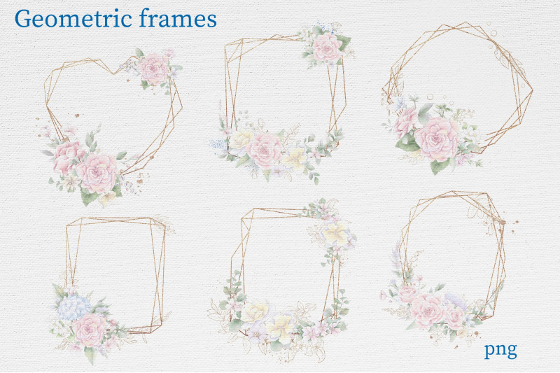 watercolor-flowers-roses-clipart-big-set-elements-for-invitations