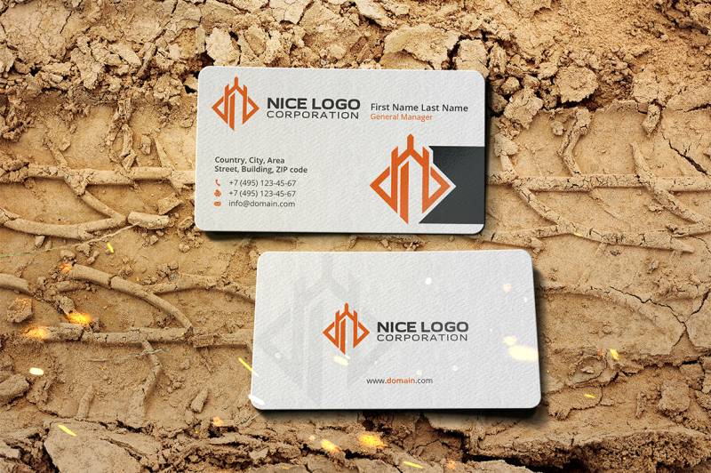 castle-tower-business-card