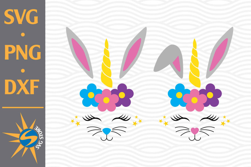 easter-unicorn-svg-png-dxf-digital-files-include