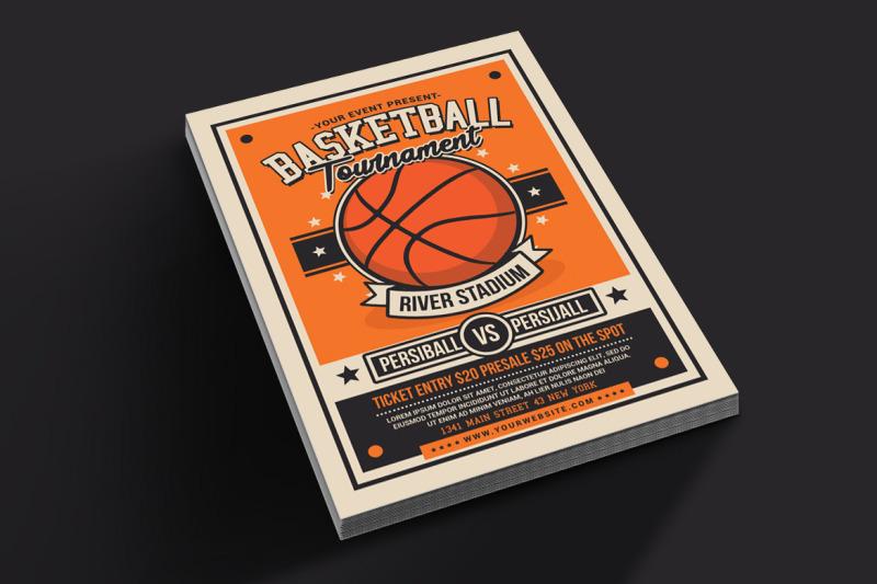 basketball-tournament-flyer