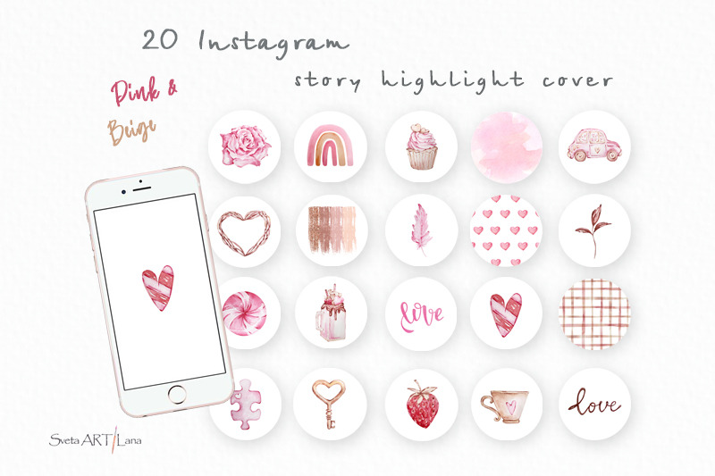instagram-story-highlight-icons-pink-and-beige