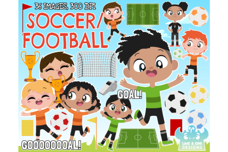 soccer-football-clipart-lime-and-kiwi-designs