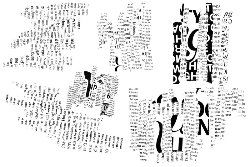 text-collage-photoshop-brushes