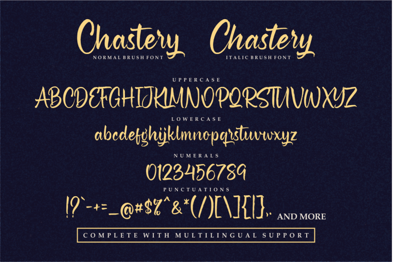 chastery-a-casual-brush-script-font