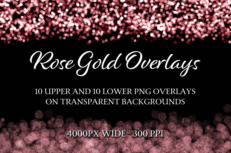 rose-gold-overlays-10-upper-and-10-lower-png-overlays