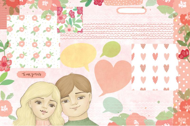 be-my-valentine-illustration