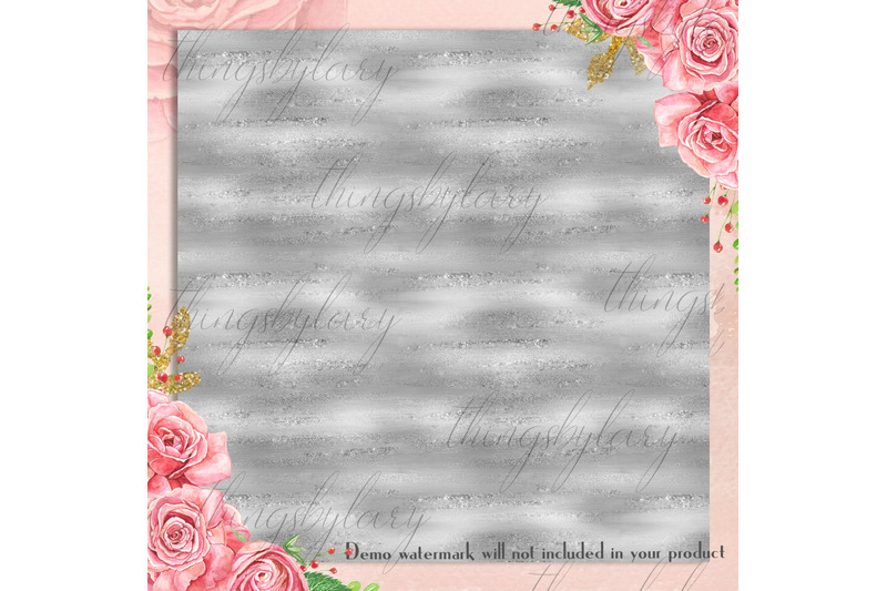 34-silver-glam-digital-papers-sequin-glitter-luxury-papers
