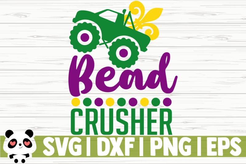 bead-crusher