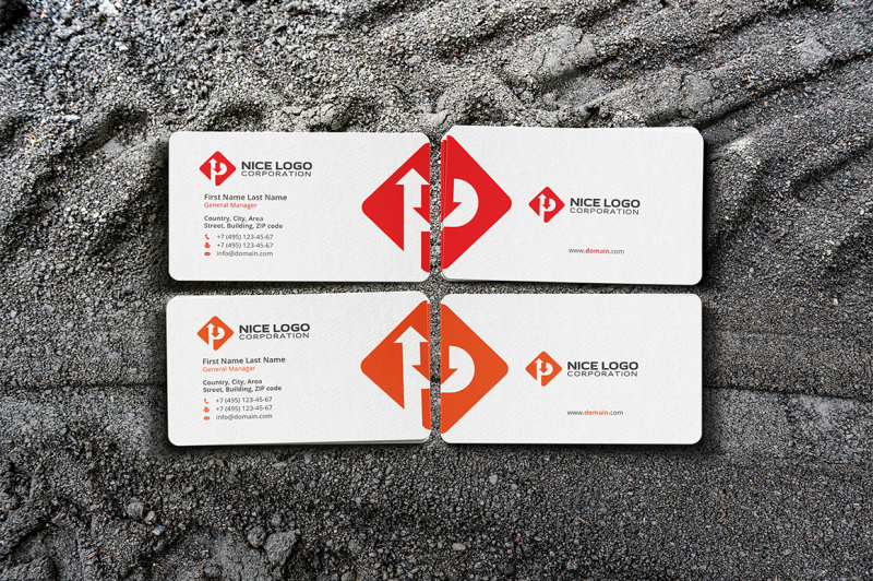 parking-business-card