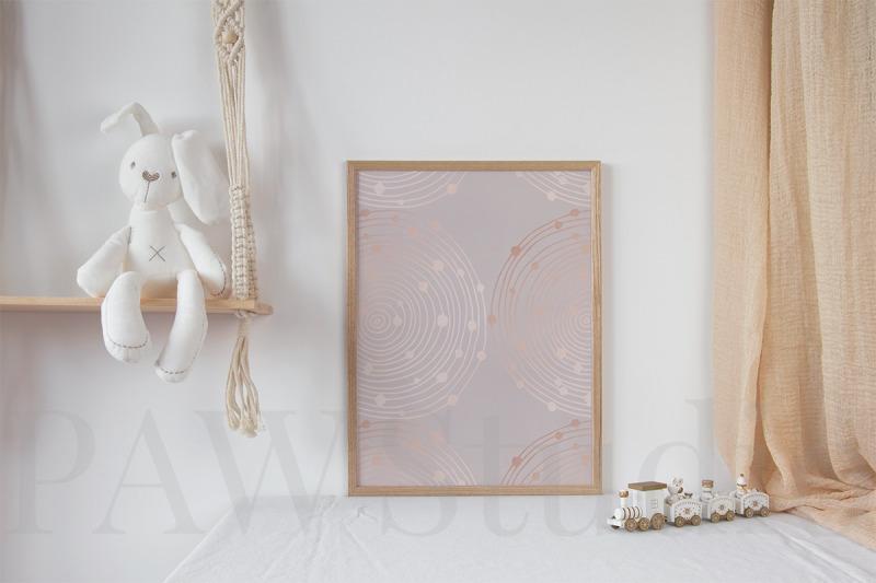 frame-mockup-digital-mockup-nursery-mockup