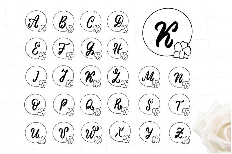 lily-wreathe-letters-floral-monogram-letters-svg-wreathe-alphabet-sv