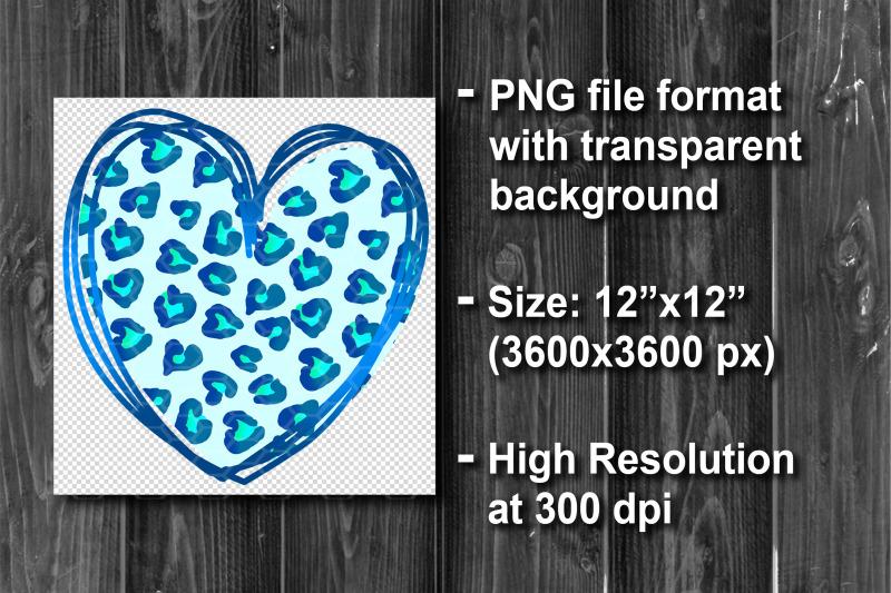 heart-sublimation-png-heart-shape-design-leopard-clipart-5