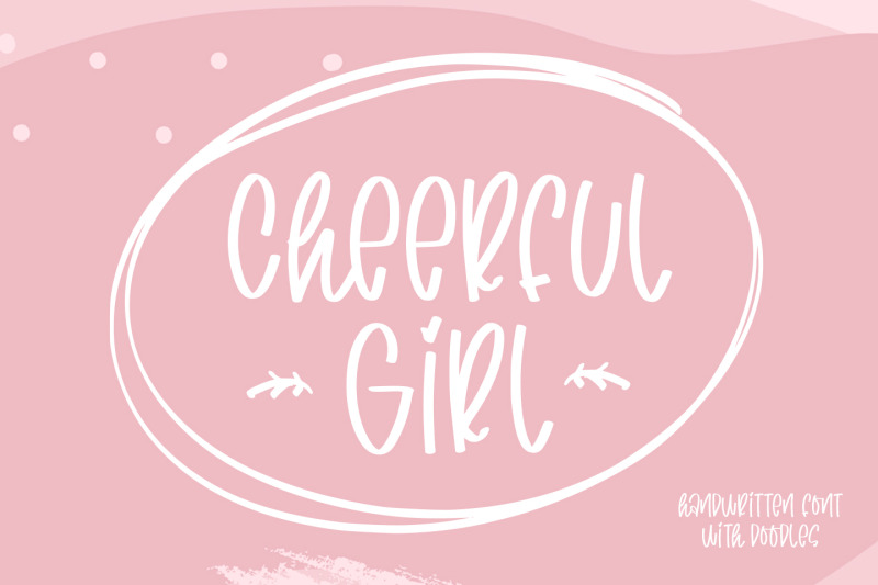 cheerful-girl