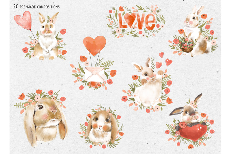 love-bunnies-collection