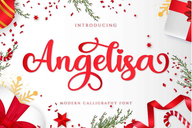 angelisa-modern-calligraphy