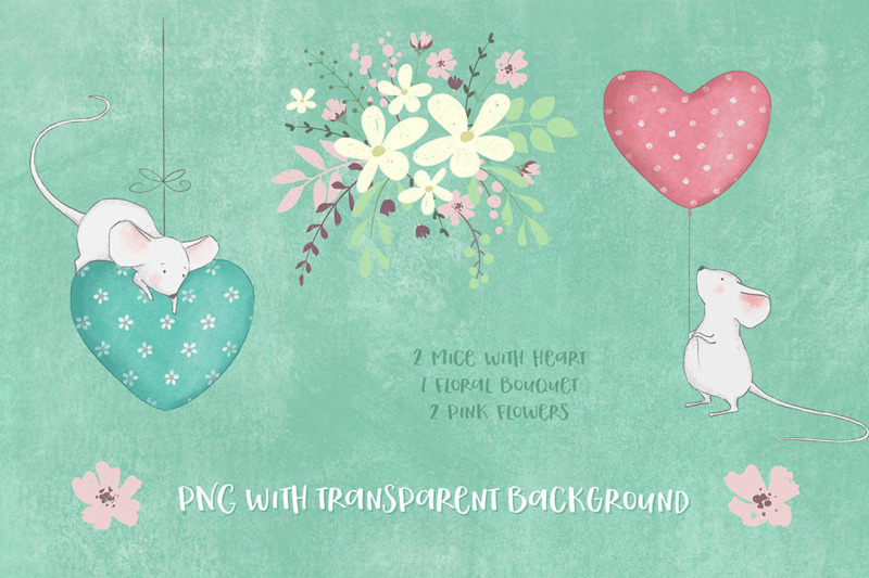 little-valentines-illustrations