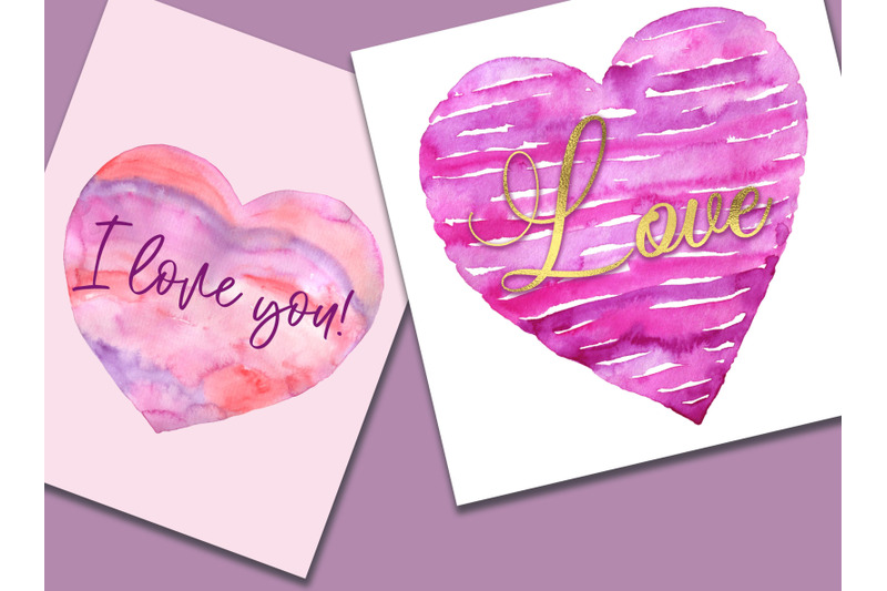 watercolor-heart-clipart-valentine-hearts-love-clip-art-valentines-day