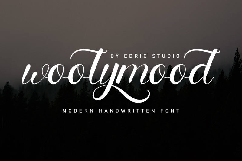 woolymood