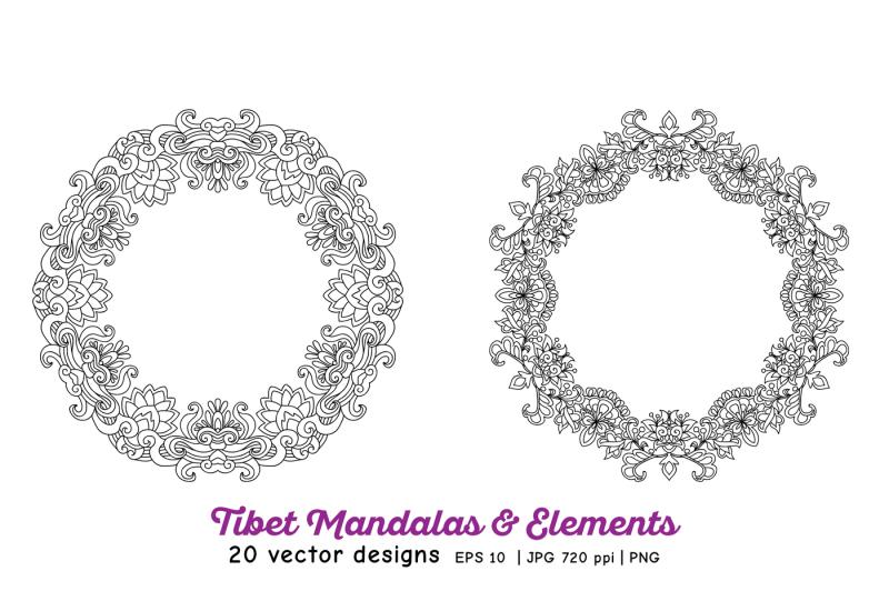tibet-mandalas-and-elements