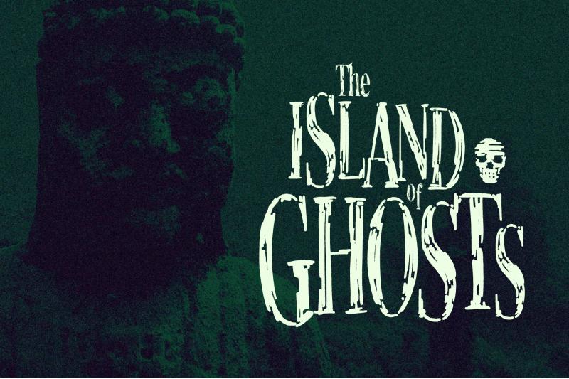 the-phantom-isles-retro-tiki-font