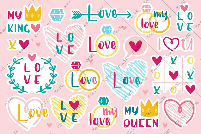 st-valentines-day-clip-arts-romance-love-relationship