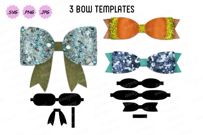 bow-cut-file-diy-leather-hair-accessories-hair-bow-template