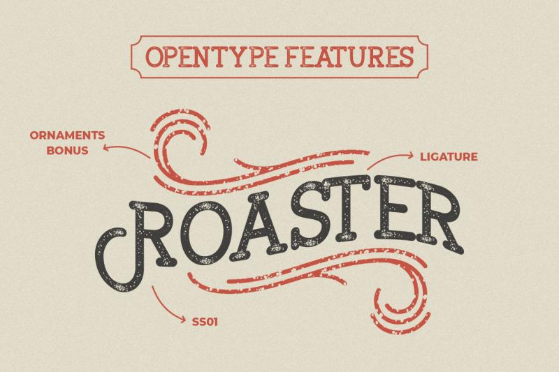 broster-slab-typeface