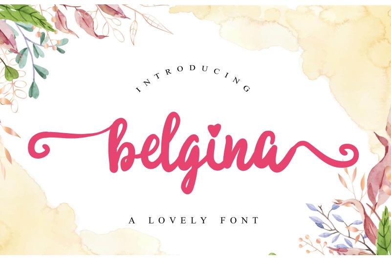 belgina