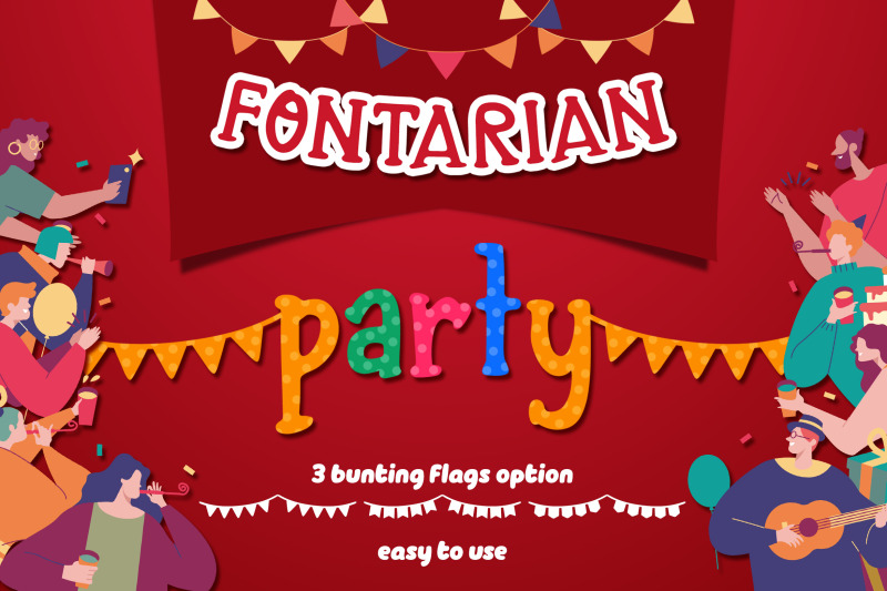 fontarian-party