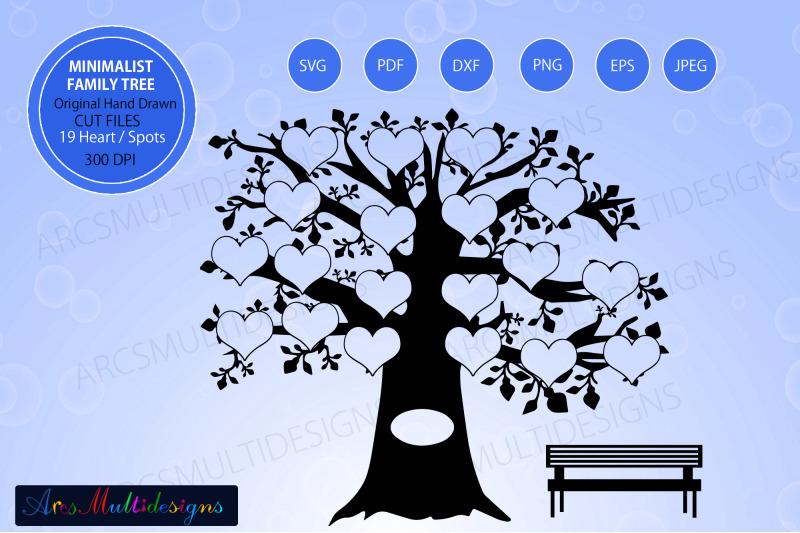 minimalist-19-heart-family-tree