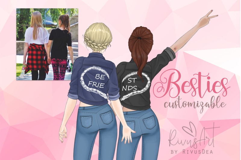 valentines-besties-best-friends-heart-customizable-clipart-sisters-bf