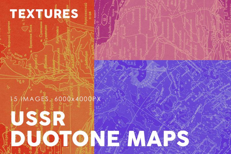 60-ussr-map-textures-bundle