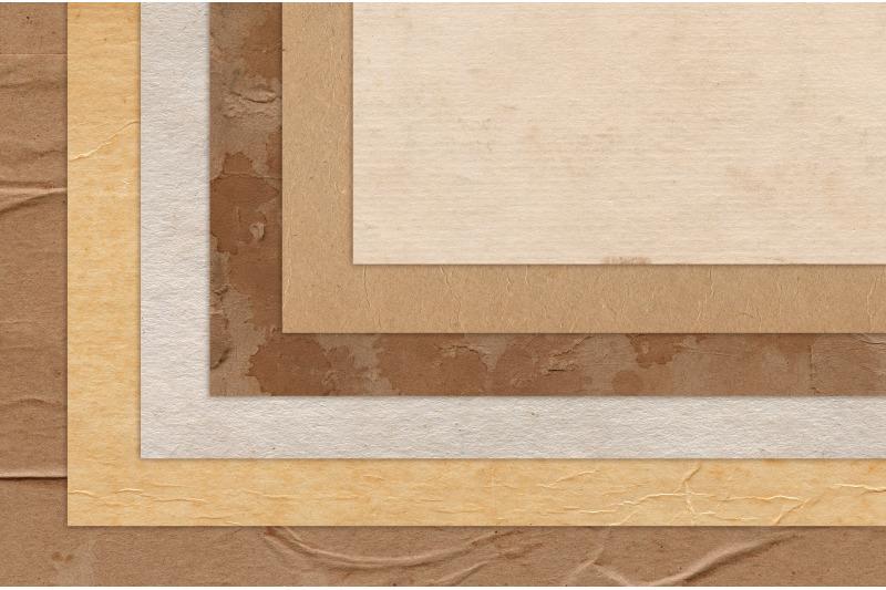 327-old-amp-grunge-paper-textures-bundle