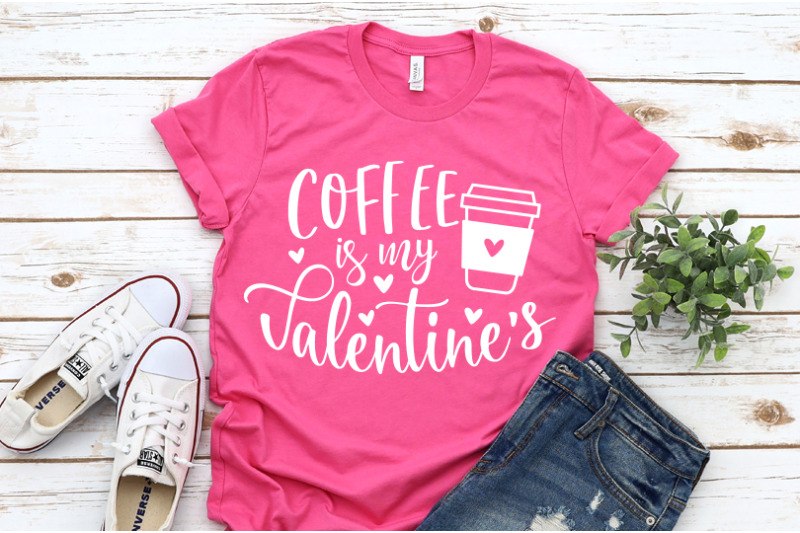 coffee-is-my-valentine-svg