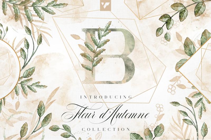 fleur-d-039-automne-graphic-collection