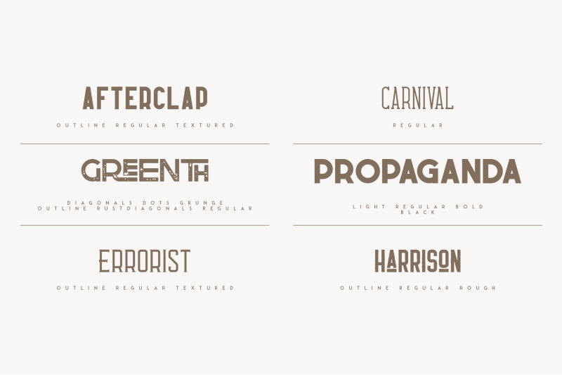 the-vintage-font-collection