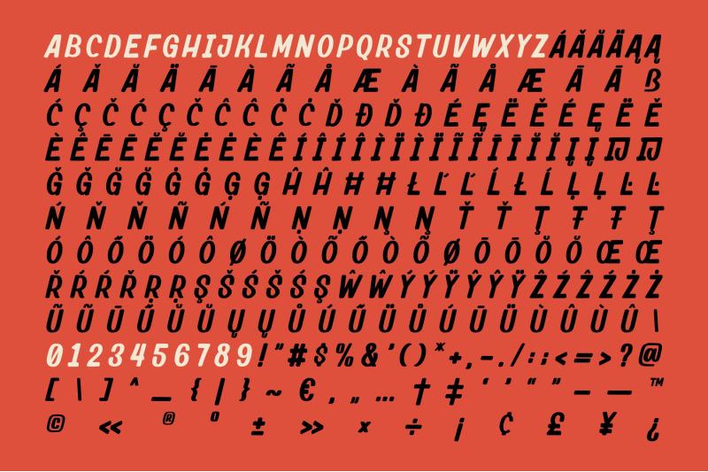 renaise-letter-sign-typeface