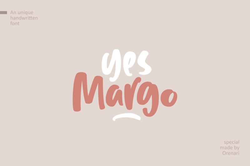 yes-margo