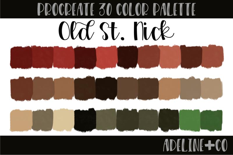 30-color-old-st-nick-palette